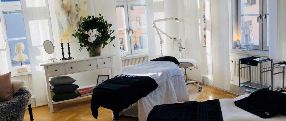 hud och hälsocenter linköping